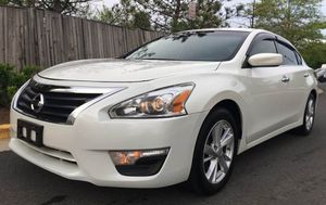 2014 Nissan Altima for Sale in South Riding, VA