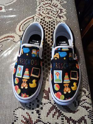 Groove Bags Preschool slip on shoes for Sale in Phoenix, AZ