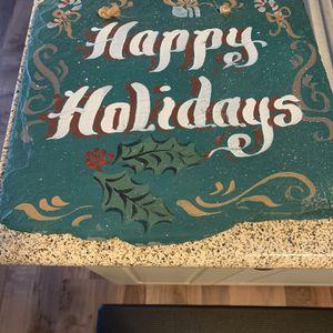 Slate Door Wreath for Sale in Columbus, OH