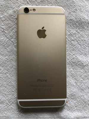 iPhone 6 for Sale in Seattle, WA