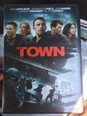 Town DVD for Sale in Spring Valley, MN