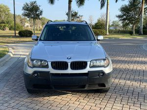 2005 BMW X3 for Sale in Cape Coral, FL