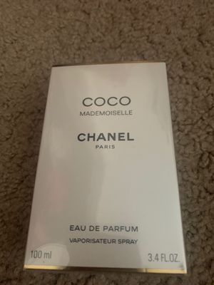 Coco Chanel perfume womens for Sale in Thornton, CO