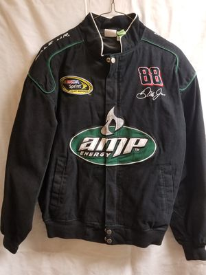 Dale Earnhardt jr. nascar sprint cup series jacket size medium for Sale in Lake Shore, MD