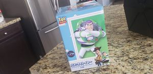 Buzz lightyear rare collectible figure for Sale in Menifee, CA