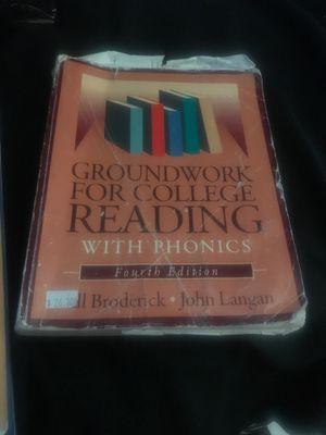 Reading 48 for Sale in Norwalk, CA