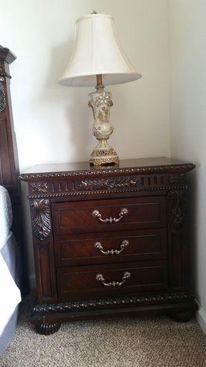 Bedroom set for Sale in Fremont, CA