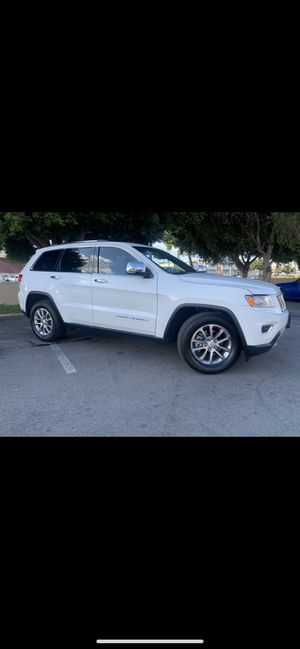 Jeep limited for Sale in E RNCHO DMNGZ, CA