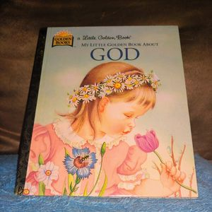 My Little Golden Book for Sale in Canby, OR