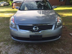 2008 Nissan Altima for Sale in Benson, NC