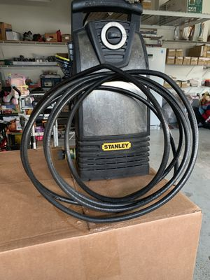 Pressure washer machine & hose only for Sale in Ashton-Sandy Spring, MD