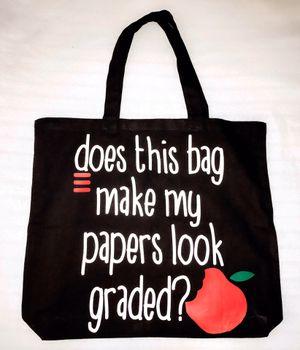 Tote bag for Sale in Arlington, TX