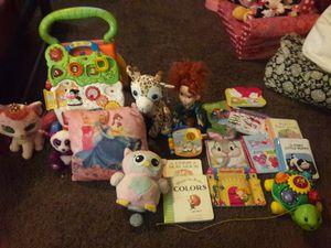 Baby Toys $10 for Sale in Philadelphia, PA
