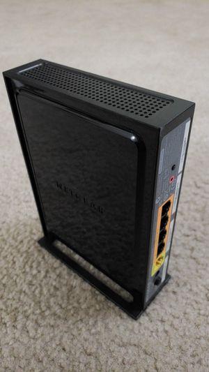 Netgear wireless router N300 (WNR3000) for Sale in Arlington, VA