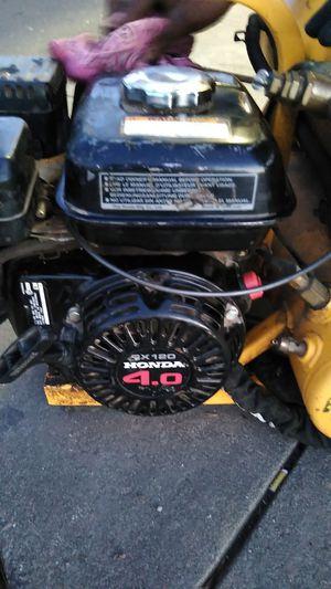 DeWalt D55250 Air Compressor Rare Model for Sale in Stockton, CA