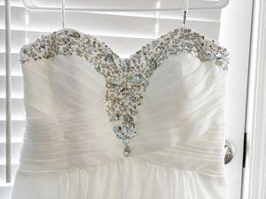 Jaden Wedding Dress from Amazon for Sale in AZ, US