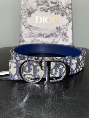 Dior 'CD' Belt Size 28-34 for Sale in Queens, NY