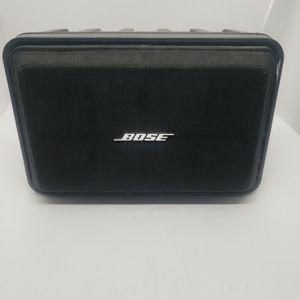 Bose VS100 Video Speaker - Black for Sale in Winter Springs, FL