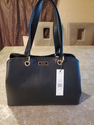 Bcbg black purse for Sale in Phoenix, AZ