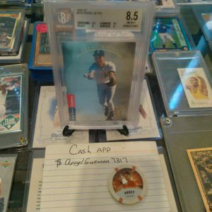 1993 SP DEREK JETER RC for Sale in Fort Worth, TX