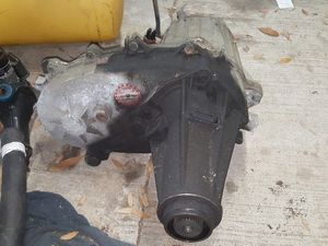 Dodge ram 241DHD 241 DHD transfer case 46re transmission for Sale in Mount Plymouth, FL