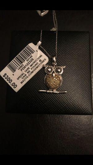 Dimond owl for Sale in La Mesa, CA