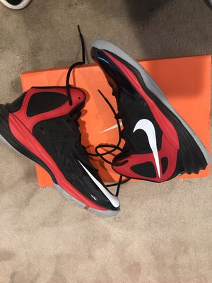Nike basketball shoes for Sale in Lake Forest, CA