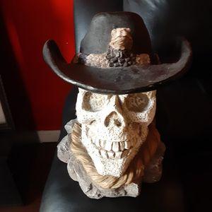 Skull cowboy.. for Sale in Hayward, CA