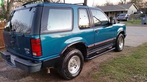 1994 Ford Explorer 82k miles for Sale in Dallas, TX