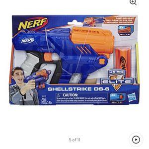 Nerf gun for Sale in Pharr, TX