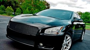 2009 Nissan Maxima for Sale in Augusta, GA