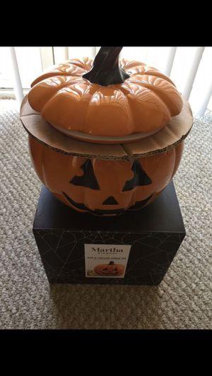 Martha Stewart cookie jar for Sale in Los Angeles, CA