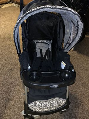 Graco baby stroller for Sale in Richmond, KY
