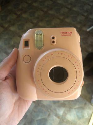 Pink Fuji Instax Mini 8 Camera for Sale in Nashville, TN