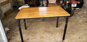 Table refinished like new for Sale in Union Bridge, MD