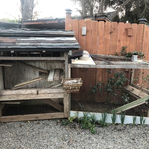 Chicken Coop for Sale in Atascadero, CA