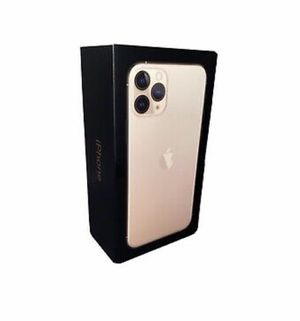 iPhone 11 Pro Max Gold-256 GB Unlocked Phone for Sale in Des Plaines, IL