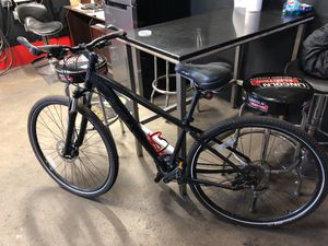 Specialized cross-trail for Sale in San Francisco, CA