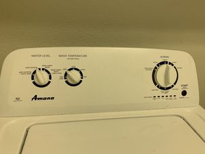 Washer for Sale in Mesa, AZ