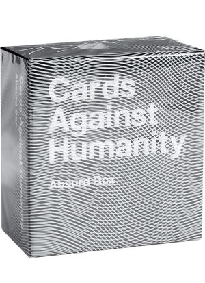 Cards Against Humanity: Absurd Box for Sale in Sacramento, CA
