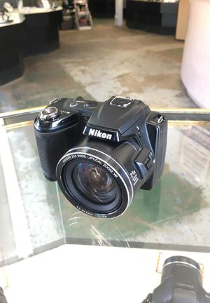 Nikon L120 Coolpix Digital Camera for Sale in Raleigh, NC