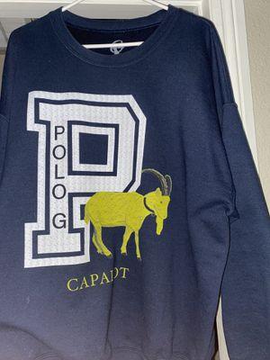 Polo G Sweatshirt for Sale in North Las Vegas, NV