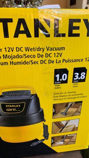 Stanley vacuum brand new for Sale in La Mesa, CA
