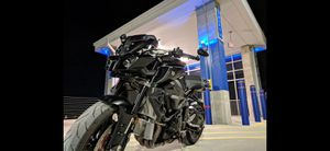 Yamaha FZ10 2017 for Sale in DW GDNS, TX