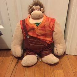 Wreck-It Ralph Plush for Sale in Chicago,  IL