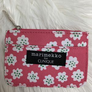 New Marimekko for Clinique Card Holder for Sale in Evanston, IL