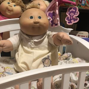 Cabbage Patch Kid. for Sale in Riverside, CA