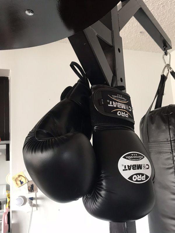 Speed/Punching Bag