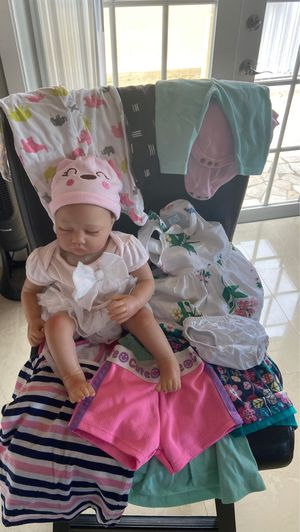 Baby doll for Sale in Miami, FL