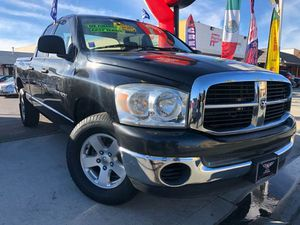 2007 Dodge Ram 1500 for Sale in Chula Vista, CA